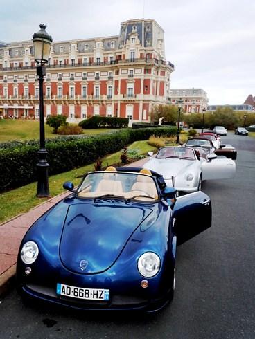 Hotel du Palais, Biarritz37
