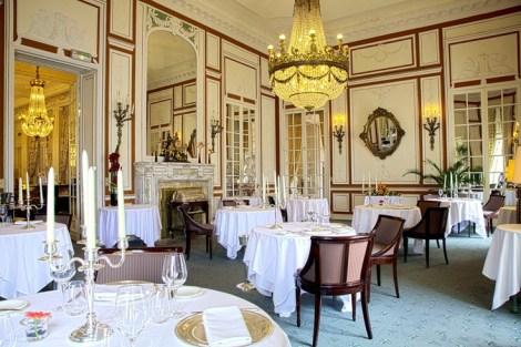 Hotel du Palais, Biarritz39