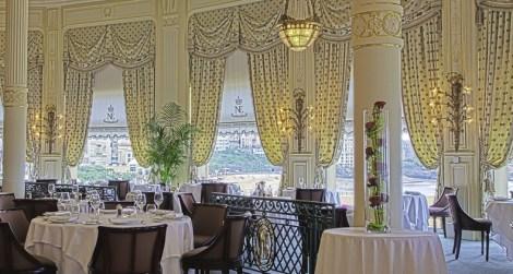 Hotel du Palais, Biarritz40