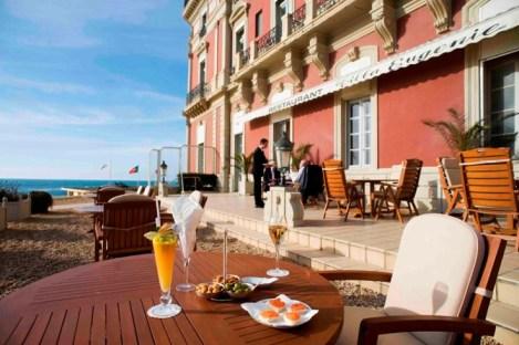 Hotel du Palais, Biarritz6