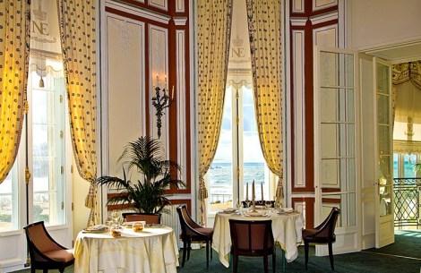 Hotel du Palais, Biarritz7
