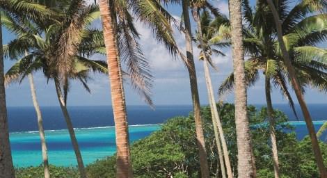 Laucala Island Resort, Laucala Island