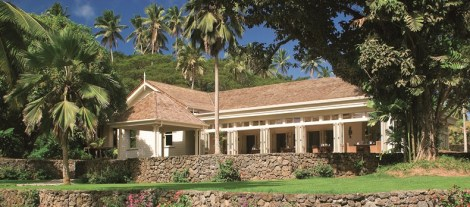 Laucala Island Resort, Laucala Island2