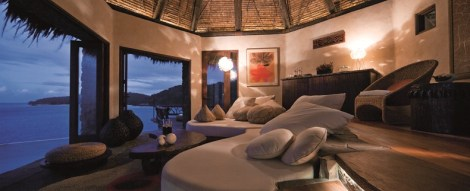 Laucala Island Resort, Laucala Island30