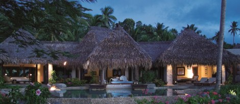 Laucala Island Resort, Laucala Island4