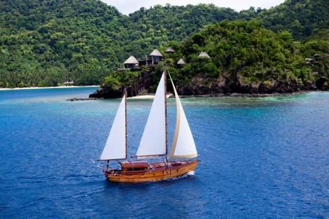 Laucala Island Resort, Laucala Island41