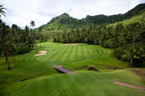 Laucala Island Resort, Laucala Island43