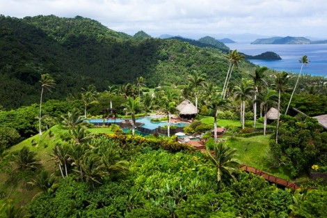 Laucala Island Resort, Laucala Island44