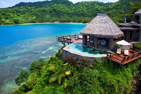 Laucala Island Resort, Laucala Island51