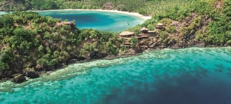 Laucala Island Resort, Laucala Island6