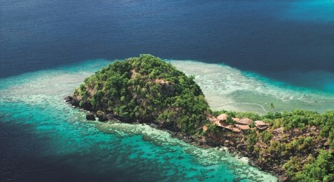 Laucala Island Resort, Laucala Island7