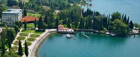 Lido Palace, Riva del Garda1