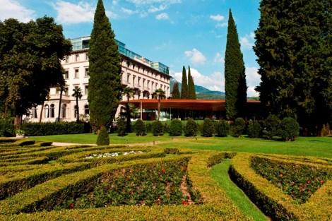 Lido Palace, Riva del Garda15