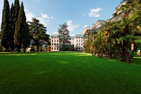 Lido Palace, Riva del Garda16
