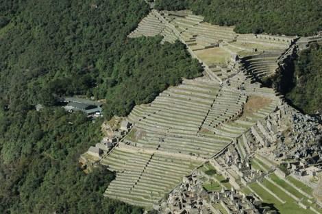 Machu Picchu Sanctuary Lodge, Machu Picchu1