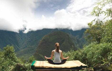 Machu Picchu Sanctuary Lodge, Machu Picchu13