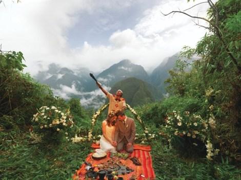 Machu Picchu Sanctuary Lodge, Machu Picchu14