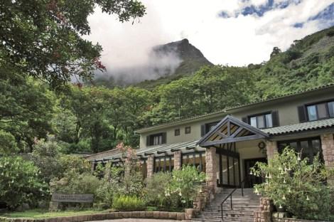 Machu Picchu Sanctuary Lodge, Machu Picchu2
