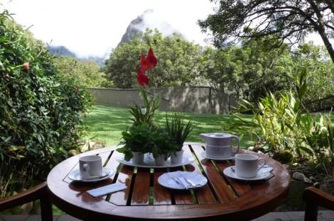 Machu Picchu Sanctuary Lodge, Machu Picchu4