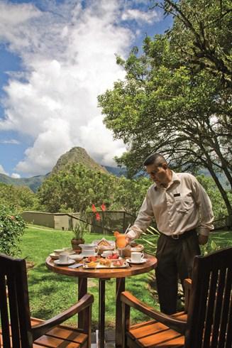 Machu Picchu Sanctuary Lodge, Machu Picchu5