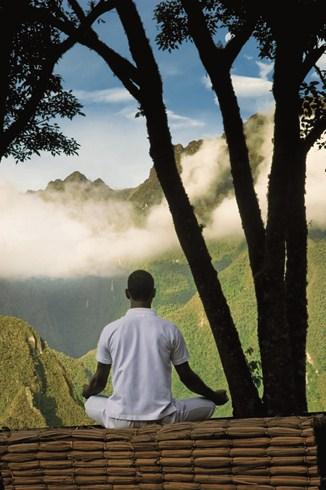 Machu Picchu Sanctuary Lodge, Machu Picchu7