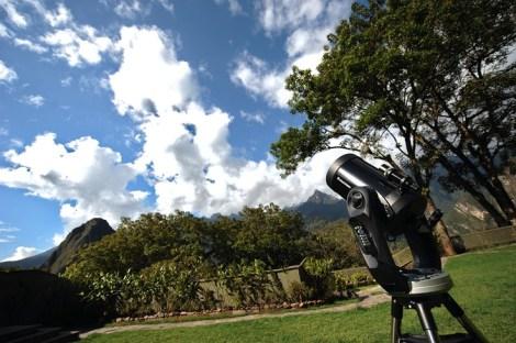 Machu Picchu Sanctuary Lodge, Machu Picchu8