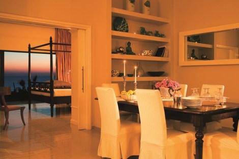 Mandola Rosa Suites & Villas, Peloponnese10