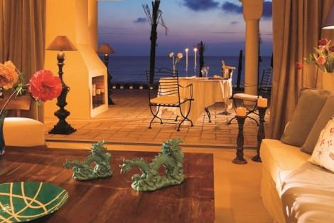 Mandola Rosa Suites & Villas, Peloponnese11