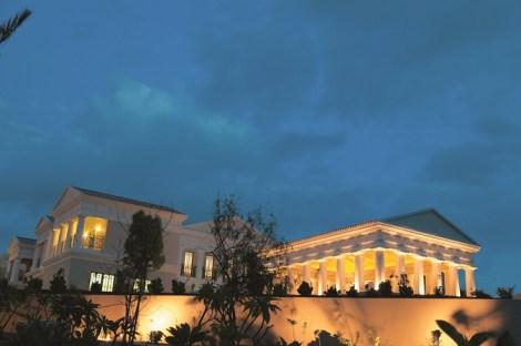 Mandola Rosa Suites & Villas, Peloponnese17