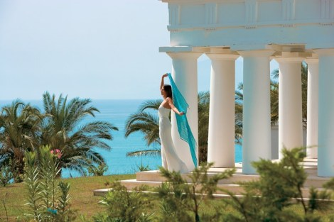 Mandola Rosa Suites & Villas, Peloponnese19