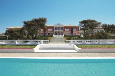 Mandola Rosa Suites & Villas, Peloponnese2
