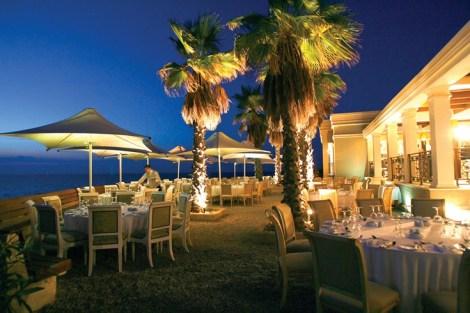 Mandola Rosa Suites & Villas, Peloponnese22