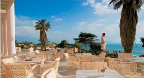 Mandola Rosa Suites & Villas, Peloponnese23