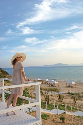 Mandola Rosa Suites & Villas, Peloponnese29