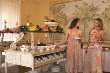 Mandola Rosa Suites & Villas, Peloponnese30