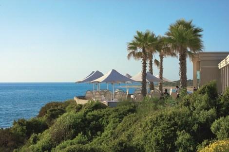 Mandola Rosa Suites & Villas, Peloponnese31