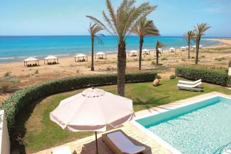 Mandola Rosa Suites & Villas, Peloponnese32