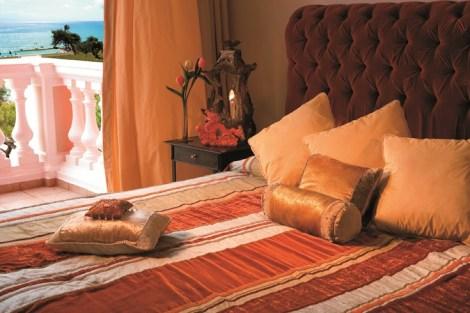 Mandola Rosa Suites & Villas, Peloponnese33