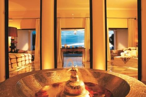 Mandola Rosa Suites & Villas, Peloponnese36