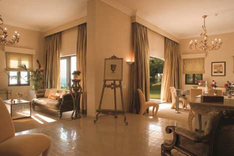 Mandola Rosa Suites & Villas, Peloponnese38