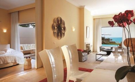 Mandola Rosa Suites & Villas, Peloponnese39