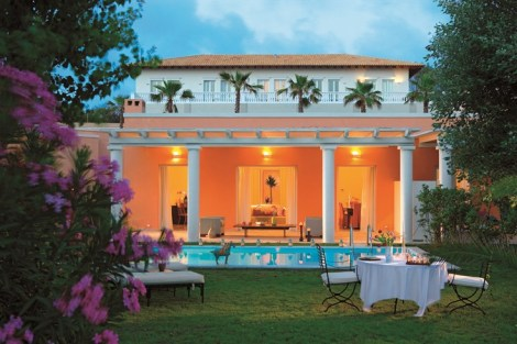 Mandola Rosa Suites & Villas, Peloponnese4