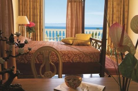 Mandola Rosa Suites & Villas, Peloponnese40