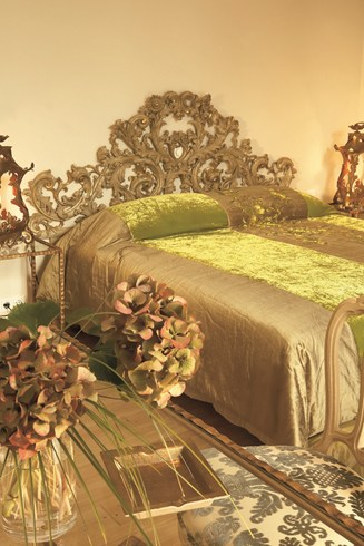 Mandola Rosa Suites & Villas, Peloponnese5