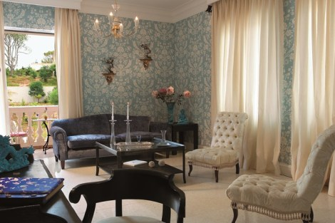 Mandola Rosa Suites & Villas, Peloponnese6
