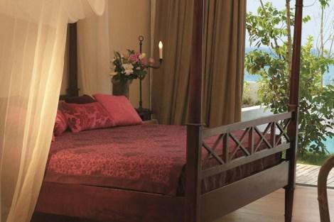 Mandola Rosa Suites & Villas, Peloponnese7