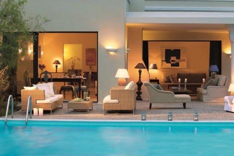 Mandola Rosa Suites & Villas, Peloponnese8