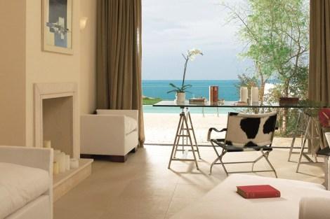Mandola Rosa Suites & Villas, Peloponnese9