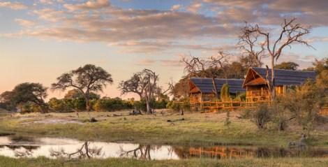 Orient-Express Safaris, Maun - Botswana
