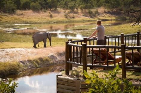 Orient-Express Safaris, Maun - Botswana1
